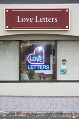 Love Letters in Livingston NJ